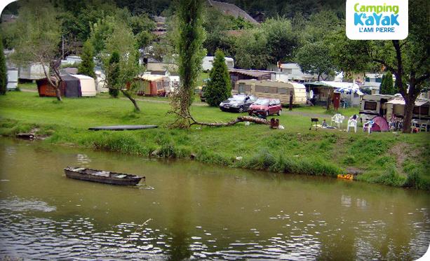 Camping Semois Ami Pierre
