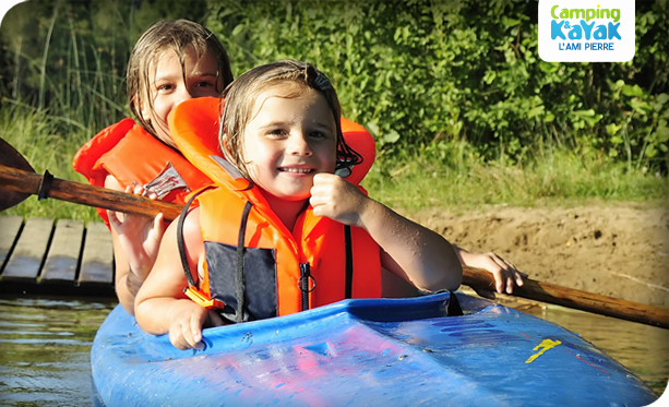 Kayak Canoë Semois Ami Pierre